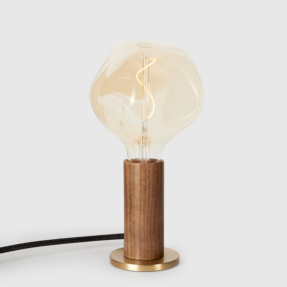 Table Lamp Carbine 1 Light Accent Table